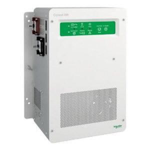 Schneider Conext SW 4kW 120/240VAC 24VDC Inverter/Charger RNW8654024