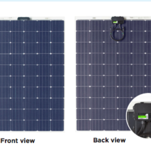 Lg Lg400n2w A5 Neon 2 400w 72 Cell Mono Slv Wht Solar