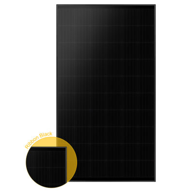 Dehui Solar DH 60M Full Black Series