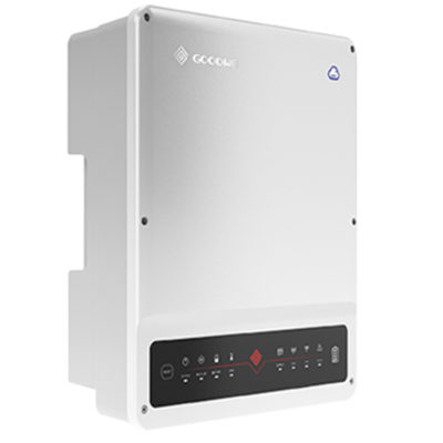 ET Series 5-10KW Three Phase Storage Inverter High Voltage Battery