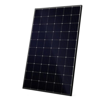 Canadian Solar SuperPower 305W 60 Cell Mono 1000V BLK/WHT, CS6K-305MS