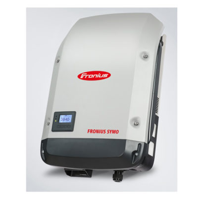 Fronius Symo LITE 10.0-3 10kW 480VAC TL Inverter 4,210,050,801