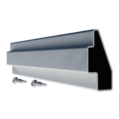 IronRidge XR-1000-SPLC Mill Finish Splice Kit 1pc