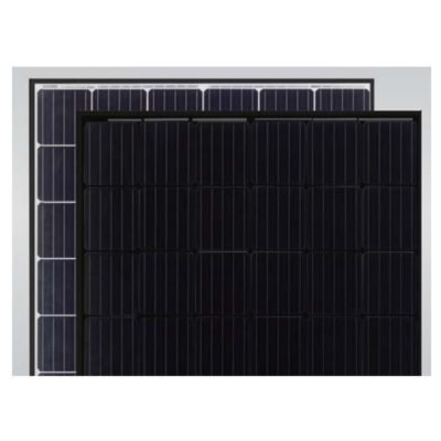Jinko Solar 315W 60 Cell Mono BLK/BLK 1000V Solar Panel, JKM315M-60-BL