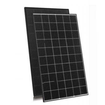 JinkoSolar Eagle 315W 60 Cell Mono PERC 1000V BLK/WHT Solar Panel, JKM315M-60L