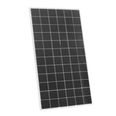 JinkoSolar Eagle 385W 72 Cell Mono PERC 1500V SLV/WHT Solar Panel JKM385M-72L-V
