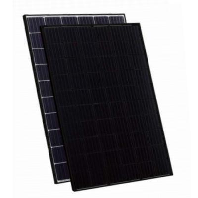 JinkoSolar Eagle 310W 60 Cell Mono PERC 1000V BLK/BLK Solar Panel, JKM310M-60BL