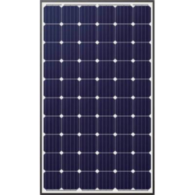 LONGi Solar Hi-MO1 310W 60 Cell PERC BLK/WHT 1000V Solar Panel, LR6-60PE-310M