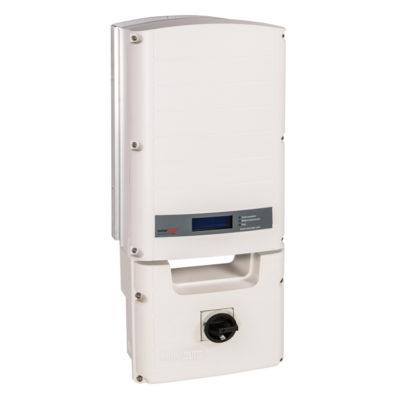SolarEdge 14.4kW 208VAC Grid Tied Inverter w/ RSD SE14.4K-USR28NNU4