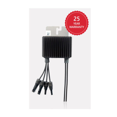 SolarEdge 850W/120V Rail Mounted Power Optimizer, P850