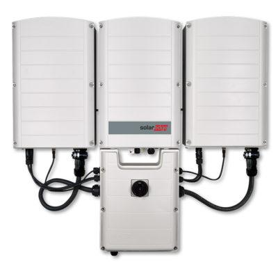 SolarEdge 66.6kW 277/480V 3-Phase Inverter (Primary) SE66.6K-USRP0BNU4